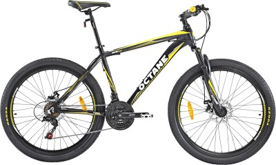 Hero Octane Jackrabbit 26 T 21 Gear Mountain Cycle