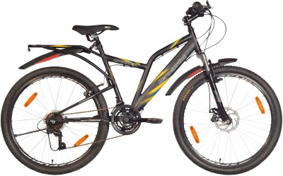 Hero Sprint Rockstar 26T 26 T 21 Gear Mountain Cycle