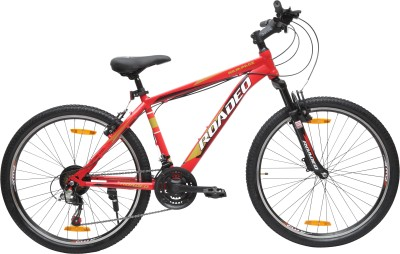 HERCULES Roadeo Rampage 26 T 21 Gear Mountain/Hardtail Cycle