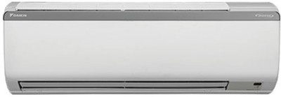 Daikin 1.5 Tons Split AC  - White
