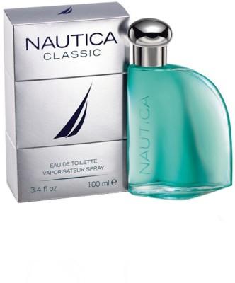 Nautica Classic EDT  -  100 ml