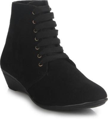 Do Bhai Boots For Women