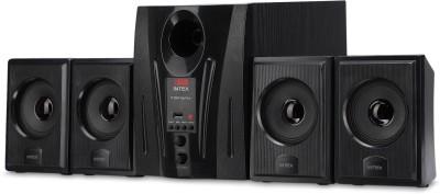 Intex IT 2655 60 W Laptop/Desktop Speaker