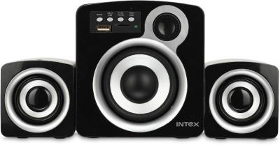 Intex IT-850 U Multimedia 16 W Laptop/Desktop Speaker