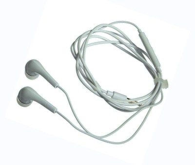 BUY SURETY Earphone Headsets Wired Headset with Mic