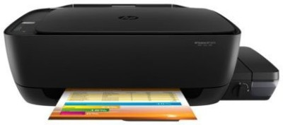 HP ink tank wireless 415 All in one Multi-function Printer