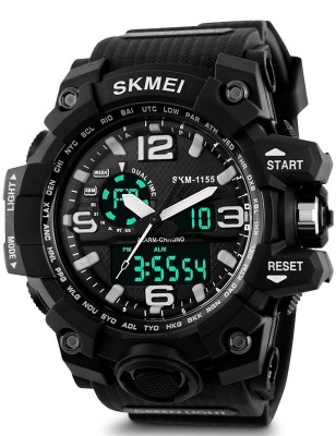 Skmei AD1166 Watch  - For Men