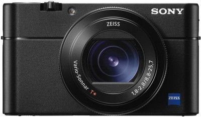 Sony Cyber Shot RX DSC-RX100M5 Point and Shoot Camera