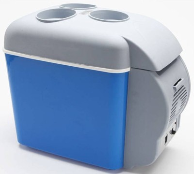 Bengal Mini Refrigerator Cooling & Warming Fridge 7.5 L Car Refrigerator