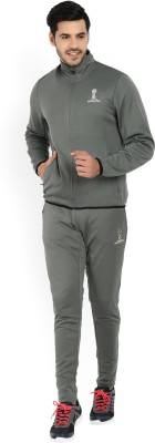 FIFA Solid Men's Track Suit