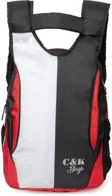 Chris & Kate Spacious Comfortable Backpack | Laptop Bag | College Bag | School Bag