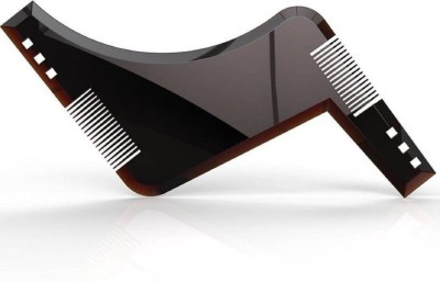 Osking Beard Shaping & Styling Tool Comb, Beard Comb for men grooming