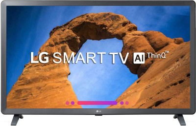 LG 80cm (32 inch) HD Ready LED Smart TV 2018 Edition