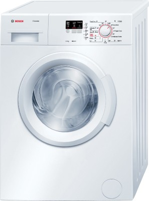 Bosch 6 kg Fully Automatic Front Load Washing Machine Grey