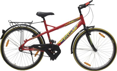 HERCULES Storm RF 24 T Single Speed Mountain Cycle