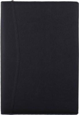ZesTale Premium Leatherette 2 Ring Document Folder