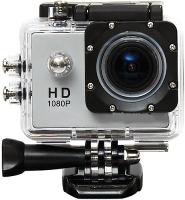 Rewy CA Action Camera 1080p Sports and Action Camera