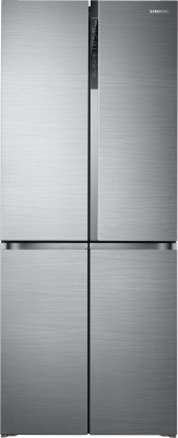 Samsung 594 L Frost Free Side by Side Convertible Refrigerator