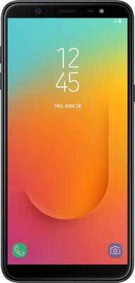 Samsung Galaxy J8 (Black, 64 GB)