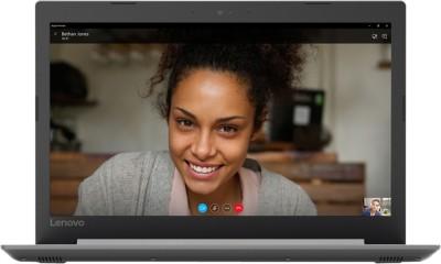Lenovo Ideapad 330 Core i3 8th Gen - (4 GB/1 TB HDD/Windows 10 Home/2 GB Graphics) 330-15IKB Laptop