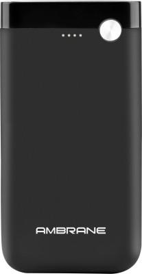 Ambrane 10000 mAh Power Bank (PP-11)