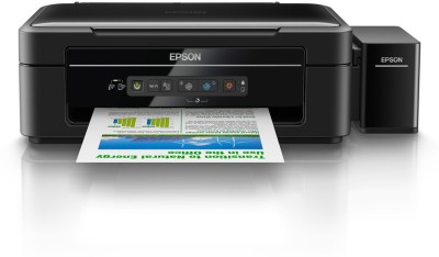 Epson L-405 Multi-function Wireless Printer