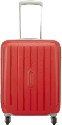 Aristocrat PHOTON STROLLY 55 360 FIR Cabin Luggage - 22 inch