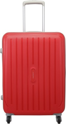 Aristocrat PHOTON STROLLY 65 360 FIR Check-in Luggage - 25 inch
