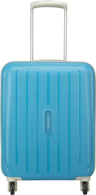 Aristocrat PHOTON STROLLY 55 360 TBL Cabin Luggage - 22 inch