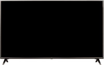 LG 139cm (55 inch) Ultra HD (4K) LED Smart TV 2018 Edition