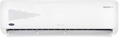 Carrier Cyclojet 1.5 Ton 3 Star BEE Rating 2018 Split AC  - White