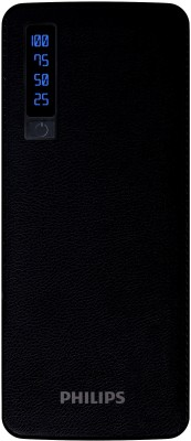 Philips 11000 mAh Power Bank (DLP6006B)