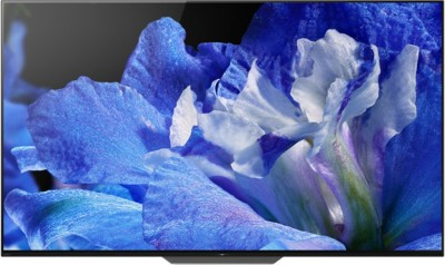 Sony 139cm (55 inch) Ultra HD (4K) OLED Smart TV