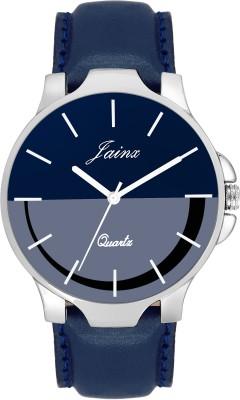 JAINX JM299 Modish Multi Color Dial Watch  - For Men