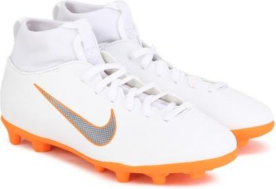 Nike Boys & Girls Lace Football Shoes