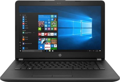 HP 15q Core i3 7th Gen - (4 GB/1 TB HDD/Windows 10 Home) 15q-bu039TU Laptop