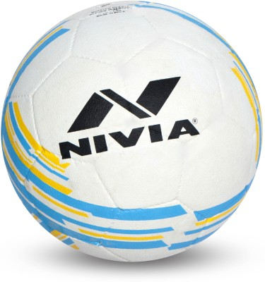 Nivia Country Colour (Argentina) Football - Size: 5