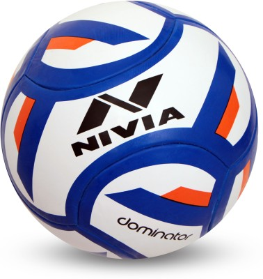 Nivia Dominator Football - Size: 5