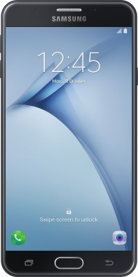 Samsung Galaxy On Nxt (Black, 64 GB)
