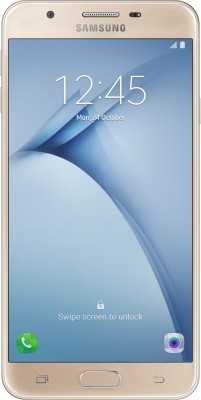 Samsung Galaxy On Nxt (Gold, 64 GB)