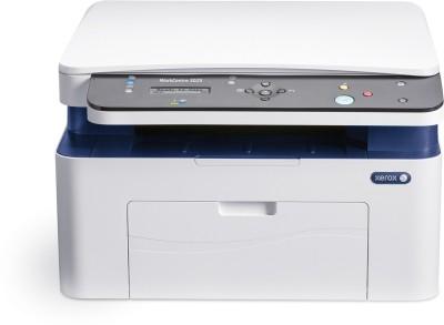 Xerox Work Centre 3025 Multi-function Wireless Printer