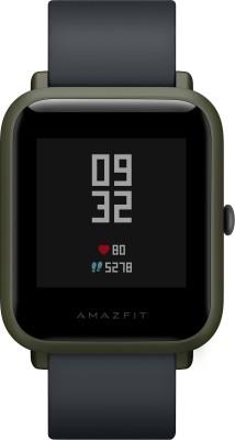 Huami Amazfit Bip Kokoda Green Smartwatch