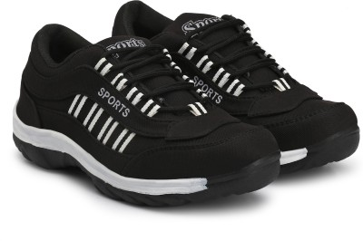 CEONA Boys Lace Running Shoes