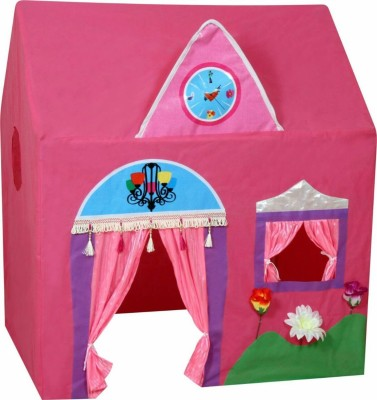 Nightstar Queen Palace Tent House for Kids