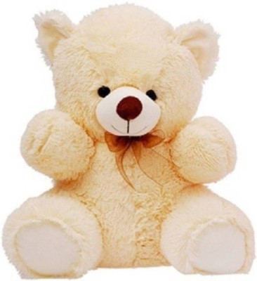 TOYTEDDY 2 Feet Teddy Bear Huggable And Loveable For Someone Special and Happy Birthday gift  - 60.11 cm