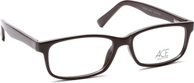 Titan Full Rim Rectangle Frame