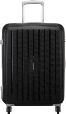 Aristocrat Photon Strolly 65 360 Jbk Check-in Luggage - 25 inch