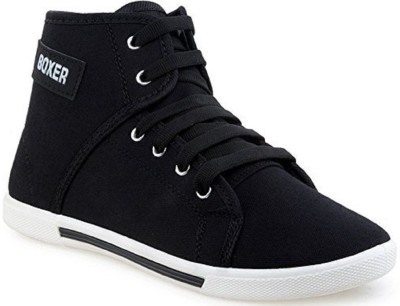 Long Walk Men Boxer Sneakers For Men