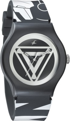 Fastrack 9915PP90 Fastrack Avengers Analog Watch  - For Men & Women