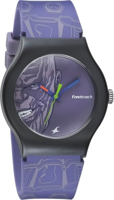 Fastrack 9915PP97 Fastrack Avengers Analog Watch  - For Men